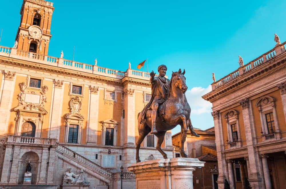 Musei Capitolini Con La Mic Card Il Costo è Di 12 Play