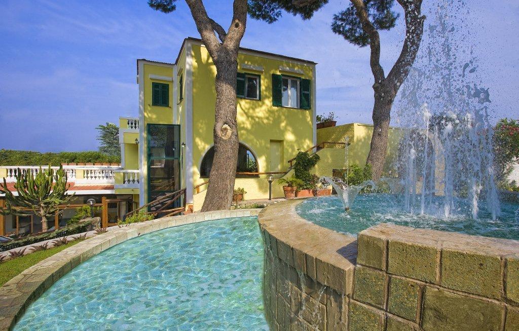 Ischia Mon Amour Soggiorno e Relax   Play Viaggi Club ...