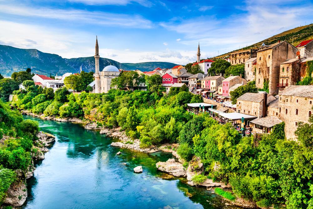Soggiorno mare All inclusive e minitour Croazia & Bosnia ...